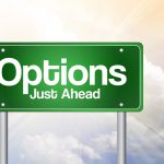 options ahead