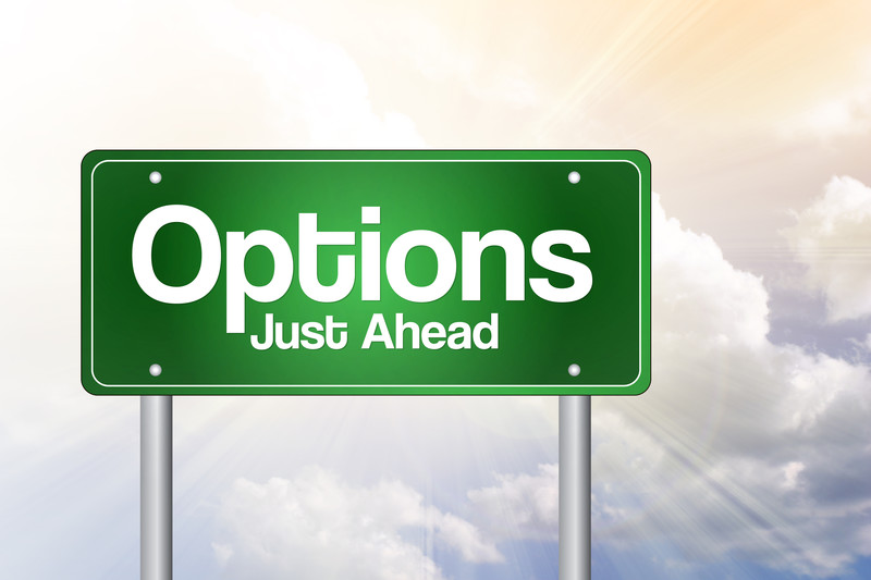 How do you pay tax on stock options