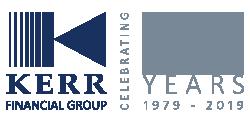 Kerr Logo