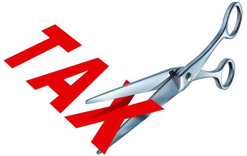 cut-tax-credits